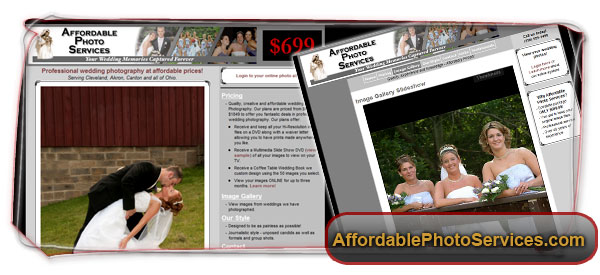 Affordable Photo Services